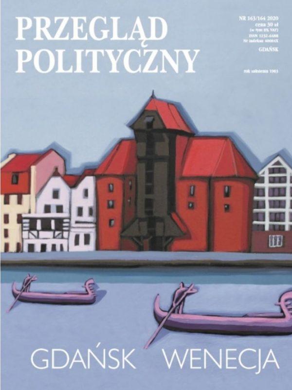 Przegląd Polityczny Gdańsk-Wenecja